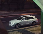2019 Bentley Bentayga Plug-in Hybrid Side Wallpapers 150x120 (35)