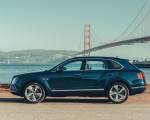 2019 Bentley Bentayga Plug-in Hybrid Side Wallpapers 150x120 (12)