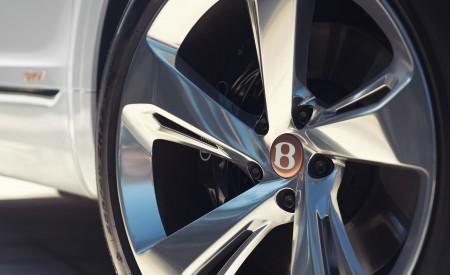 2019 Bentley Bentayga Plug-in Hybrid Wheel Wallpapers 450x275 (46)