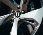 2019 Bentley Bentayga Plug-in Hybrid Wheel Wallpapers 150x120 (19)