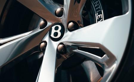 2019 Bentley Bentayga Plug-in Hybrid Wheel Wallpapers 450x275 (19)