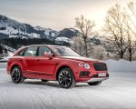2019 Bentley Bentayga V8 Front Three-Quarter Wallpapers 150x120 (10)