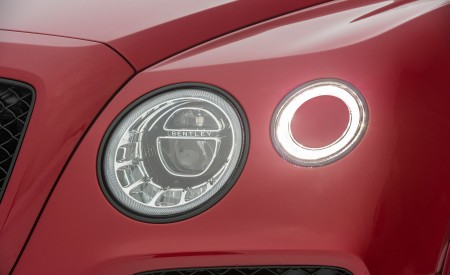 2019 Bentley Bentayga V8 Headlight Wallpapers 450x275 (31)