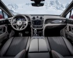 2019 Bentley Bentayga V8 Interior Cockpit Wallpapers 150x120 (46)