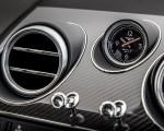 2019 Bentley Bentayga V8 Interior Detail Wallpapers 150x120 (42)