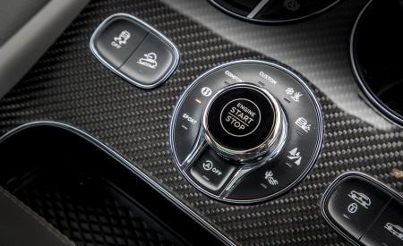 2019 Bentley Bentayga V8 Interior Detail Wallpaper 450x275 (44)