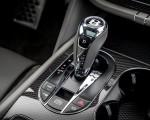 2019 Bentley Bentayga V8 Interior Detail Wallpapers 150x120 (43)
