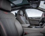 2019 Bentley Bentayga V8 Interior Front Seats Wallpapers 150x120 (41)