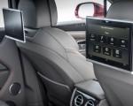 2019 Bentley Bentayga V8 Interior Rear Seat Entertainment Wallpapers 150x120 (39)