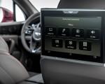2019 Bentley Bentayga V8 Interior Rear Seat Entertainment Wallpapers 150x120 (40)