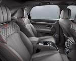 2019 Bentley Bentayga V8 Interior Rear Seats Wallpapers 150x120 (34)