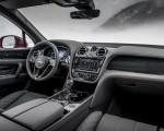 2019 Bentley Bentayga V8 Interior Seats Wallpapers 150x120 (38)