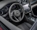 2019 Bentley Bentayga V8 Interior Steering Wheel Wallpapers 150x120 (37)