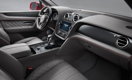 2019 Bentley Bentayga V8 Interior Wallpaper 450x275 (36)