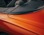 2019 Bentley Continental GT Convertible (Color: Orange Flame) Detail Wallpaper 150x120 (25)