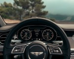 2019 Bentley Continental GT Convertible (Color: Orange Flame) Interior Steering Wheel Wallpaper 150x120 (27)