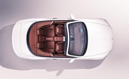 2019 Bentley Continental GT Convertible Top Wallpaper 450x275 (87)