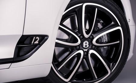 2019 Bentley Continental GT Convertible Wheel Wallpaper 450x275 (88)