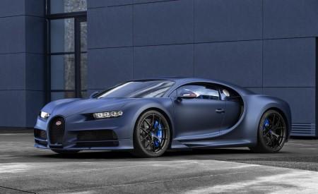 2019 Bugatti Chiron Sport 110 Ans Bugatti Wallpapers HD