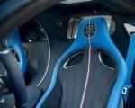 2019 Bugatti Chiron Sport 110 ans Bugatti Interior Front Seats Wallpapers 150x120 (11)
