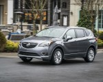 2019 Buick Envision Wallpapers HD