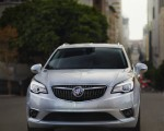 2019 Buick Envision Front Wallpapers 150x120 (8)
