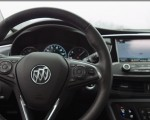 2019 Buick Envision Interior Steering Wheel Wallpapers 150x120 (21)