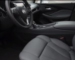 2019 Buick Envision Interior Wallpapers 150x120 (23)