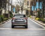 2019 Buick Envision Rear Wallpapers 150x120 (5)