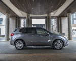 2019 Buick Envision Side Wallpapers 150x120 (11)