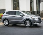 2019 Buick Envision Side Wallpapers 150x120 (6)