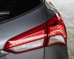 2019 Buick Envision Tail Light Wallpapers 150x120 (18)