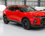 2019 Chevrolet Blazer RS Front Wallpapers 150x120 (16)