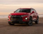 2019 Chevrolet Blazer RS Front Wallpapers 150x120 (9)