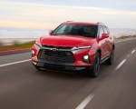 2019 Chevrolet Blazer Wallpapers HD