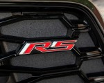 2019 Chevrolet Blazer RS Grill Wallpapers 150x120 (26)