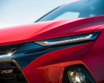 2019 Chevrolet Blazer RS Headlight Wallpapers 150x120 (21)