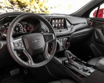 2019 Chevrolet Blazer RS Interior Wallpapers 150x120 (44)