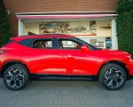 2019 Chevrolet Blazer RS Side Wallpapers 150x120 (20)