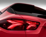 2019 Chevrolet Blazer RS Tail Light Wallpapers 150x120 (36)