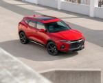2019 Chevrolet Blazer RS Top Wallpapers 150x120 (8)