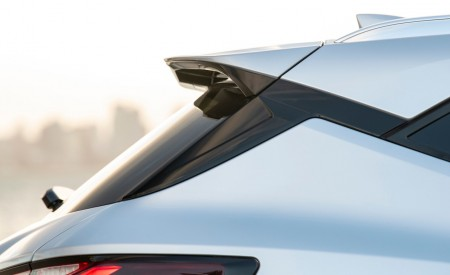 2019 Chevrolet Blazer Spoiler Wallpaper 450x275 (61)