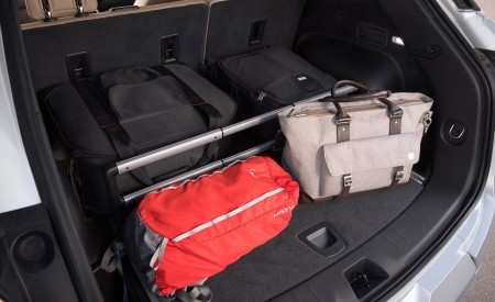 2019 Chevrolet Blazer Trunk Wallpaper 450x275 (64)