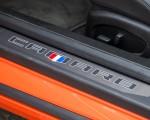 2019 Chevrolet Camaro Turbo 1LE Door Sill Wallpapers 150x120 (48)