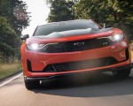2019 Chevrolet Camaro Turbo 1LE Front Wallpapers 150x120 (28)