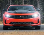 2019 Chevrolet Camaro Turbo 1LE Front Wallpapers 150x120 (30)
