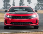 2019 Chevrolet Camaro Turbo 1LE Front Wallpapers 150x120 (10)