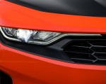 2019 Chevrolet Camaro Turbo 1LE Headlight Wallpapers 150x120 (43)