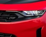 2019 Chevrolet Camaro Turbo 1LE Headlight Wallpapers 150x120 (19)