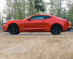 2019 Chevrolet Camaro Turbo 1LE Side Wallpapers 150x120 (14)